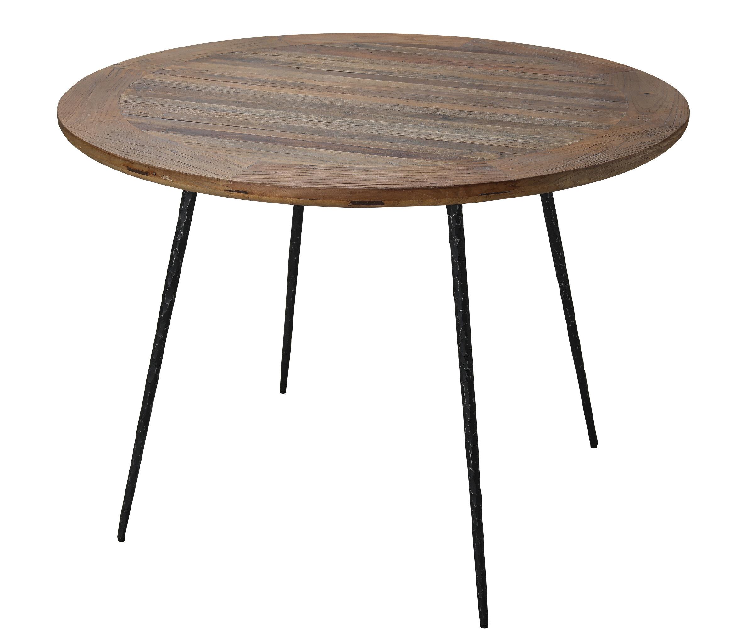Foundry Select Varney Dining Table Wayfair
