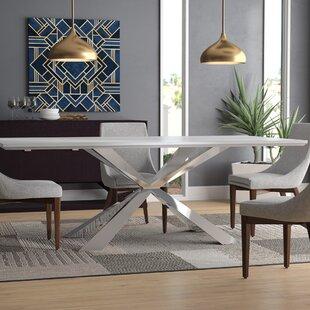 Orren Ellis Tiya Dining Table
