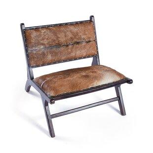 Brayden Studio Villareal Lounge Chair