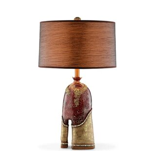 Fort 29 Table Lamp