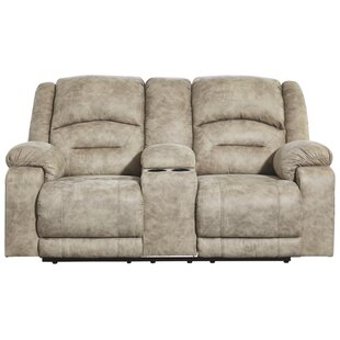 Red Barrel Studio Zenobia Reclining Loveseat