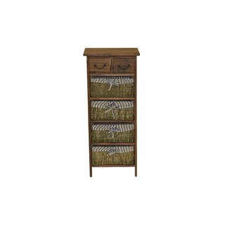 Albertus 6 Drawers Accent Chest by Rosalind Wheeler SKU:BB164675 Buy