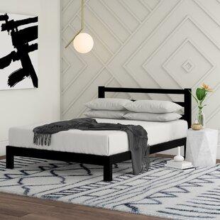 Avey Bed Frame By Brayden Studio