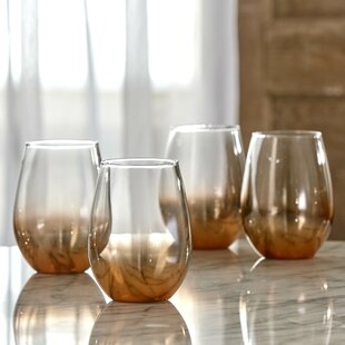 Fitz And Floyd Wine Glasses Wayfair