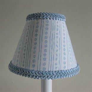 Sweet Dreams 11 Fabric Empire Lamp Shade