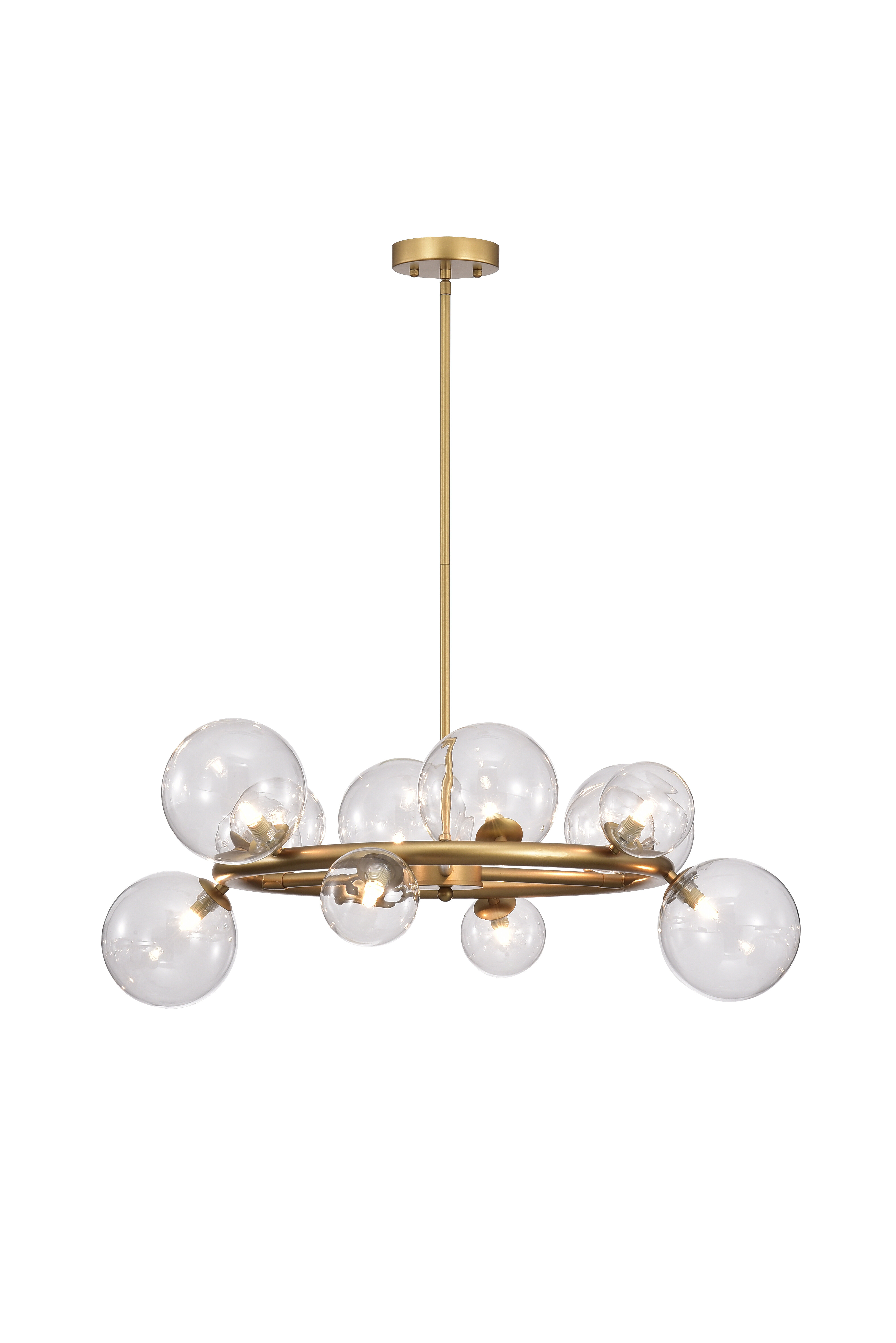 11 George Oliver Chandeliers You Ll Love In 2021 Wayfair