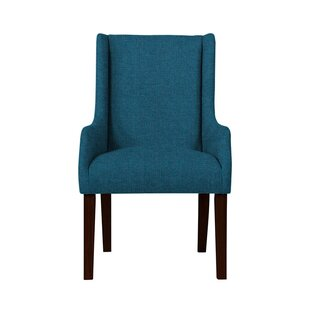 Alcott Hill Hargraves Wingback Chair