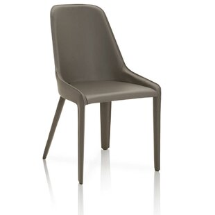 Finbar Bonded Upholstered Dining Chair