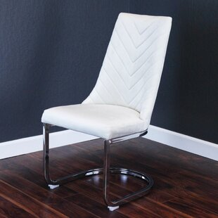 Mcclendon Upholstered Dining Chair by Mercer41 Best #1