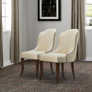 Ponder Chair (Set of 2)
