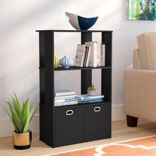 Hellen Bookcase By Zipcode Design