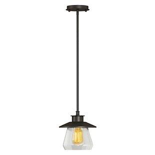 Trent Austin Design Beulah 1-Light Mini Pendant