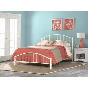 Ebern Designs Barros Bed