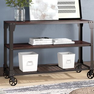 Hobart Console Table