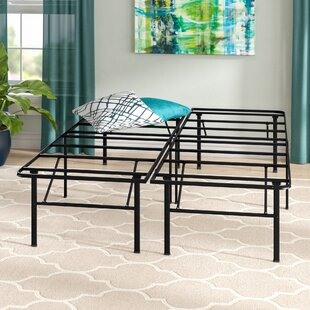 Crownfield Platform Bed Frame by Latitude Run Discount
