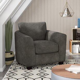 Wincott Armchair by Latitude Run