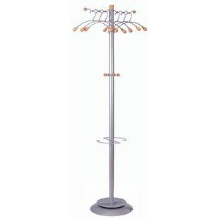 Alba Wavy Modern 6 Hanger ..