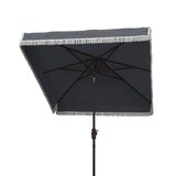 Phair 7.5 Square Market Umbrella