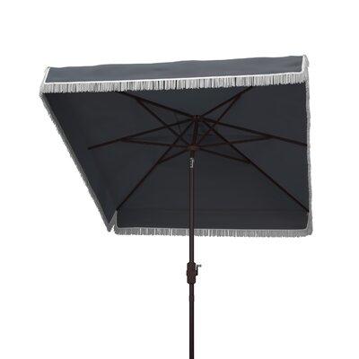 Phair 7.5 Square Market Umbrella by Mercer41 No Copoun