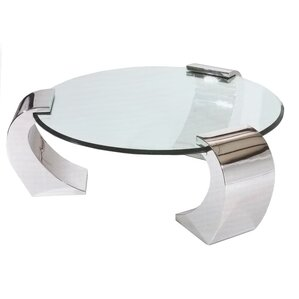 Katniss Coffee Table by Bellini Modern Living