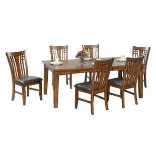 Schueller Extendable Dining Table