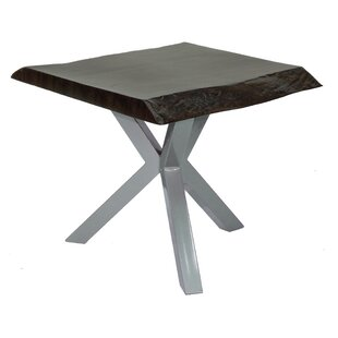 Altra Metal Side Table by Leona