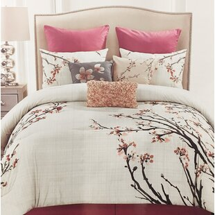 Giddens 10 Piece Comforter Set