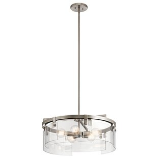 Latitude Run Horsham 5-Light Pendant