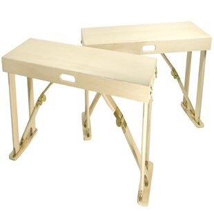 Alpharetta Portable Folding Bench