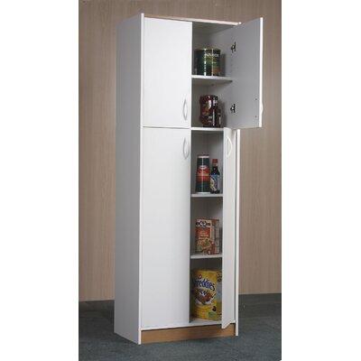 Pantry Cabinets You'll Love | Wayfair.ca