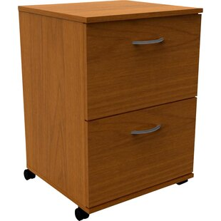 2 Drawer Mobile File