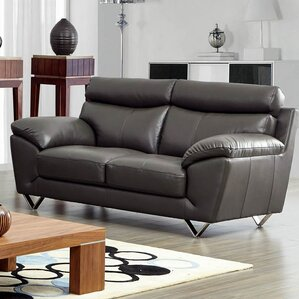 Noci Design Noci Loveseat