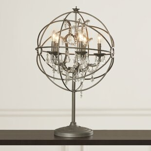 Compare prices Ormskirk 30 Table Lamp By House of Hampton