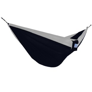 Shyanne Double Camping Hammock by Freeport Park