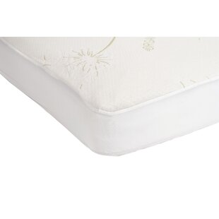 Reviews Healthy Grow Plush Crib Mattress Pad By Sealy