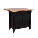 Gonzalez Kitchen Cart by Rosalind Wheeler