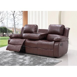 Soler Reclining Sofa by Red Ba..
