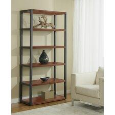 Parson 76 Etagere Bookcase by Haaken Furniture