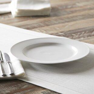 Hinton Dinner Plates (Set of 12) & Vintage Dinner Plates | Wayfair