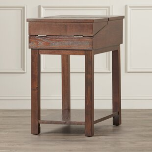 Tiverton Traditional End Table
