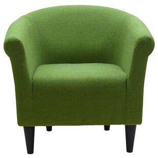 Merveilleux Liam Barrel Chair