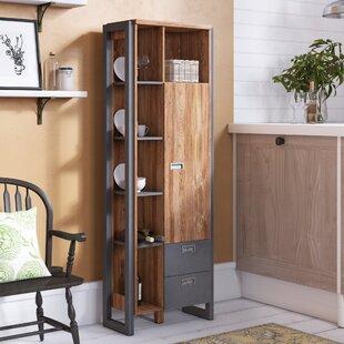 Pauline Display Cabinet