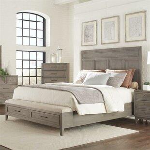 Karpinski Storage Standard Bed