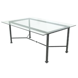 Roybal Dining Table by Loon Peak Reviews