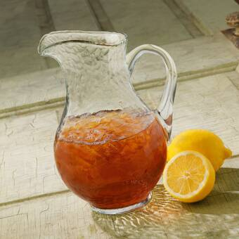 Waterford Optic 75 Oz Pitcher