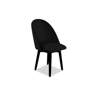 Gautreau Upholstered Dining Chair by Wrought Studio Reviews