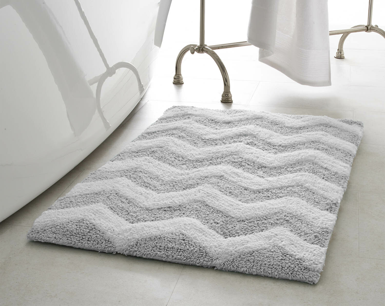 fe33522f7916 Latitude Run Sharla Bath Mat   Reviews