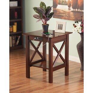 Grosvenor End Table