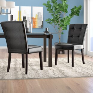 Trever Side Chair (Set of 2) Latitude Run
