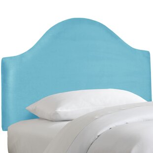 Premier Upholstered Panel Headboard by Alcott Hill